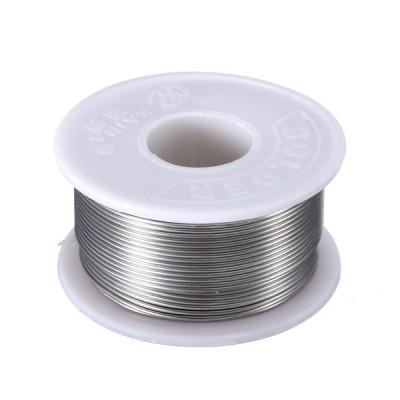 Solder wire 0.8mm 100g