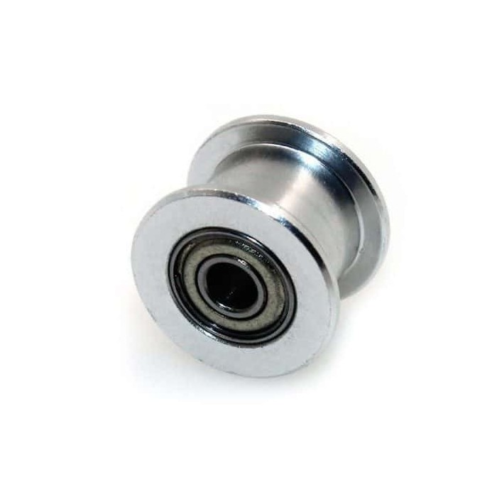 Idler pulley GT2 6mm