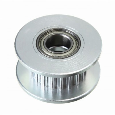 GT2 idler pulley 6mm belt 5mm axis