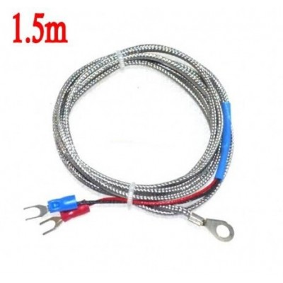 Thermocouple type K with surface contact