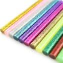 Hot glue bar - glitter