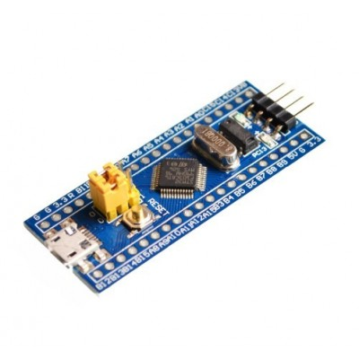 Development board STM32F103C8T6