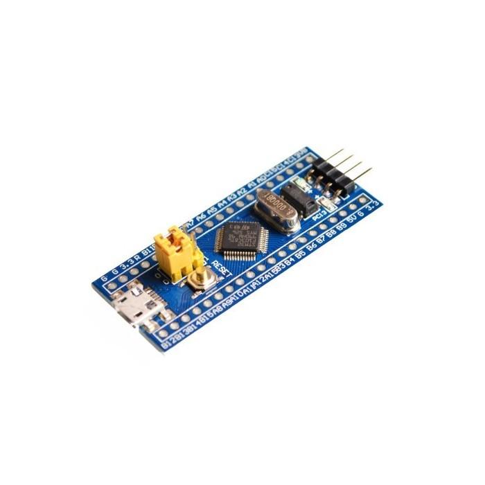 Placa de dezvoltare STM32F103C8T6