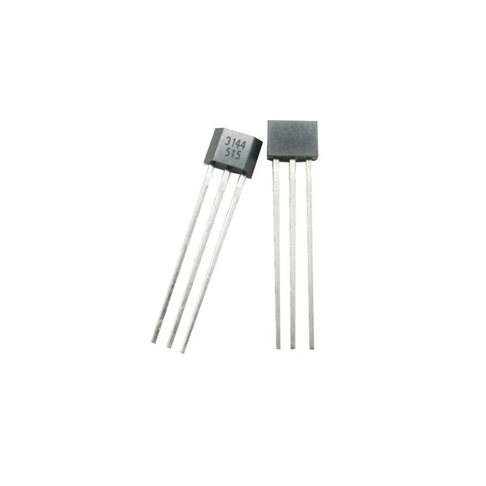 Magnetic sensor (Hall) A3144