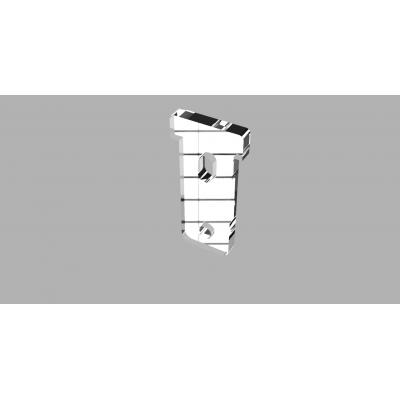 Suport motor robot acril