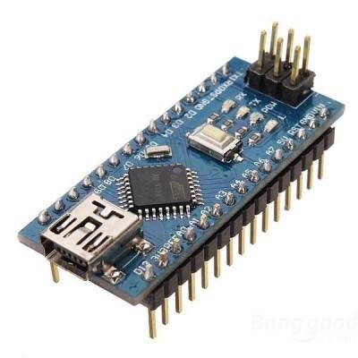 Placa de dezvoltare NANO ATmega168 compatibil Arduino