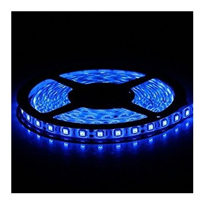 Ledstrip SMD blue 3mm - 5m - 120led/m