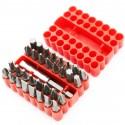 Set 33 pcs bits + adaptor