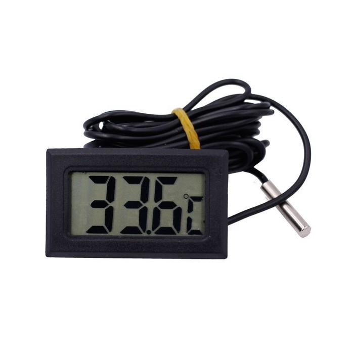 Panel thermometer -50°C ~ +110°C