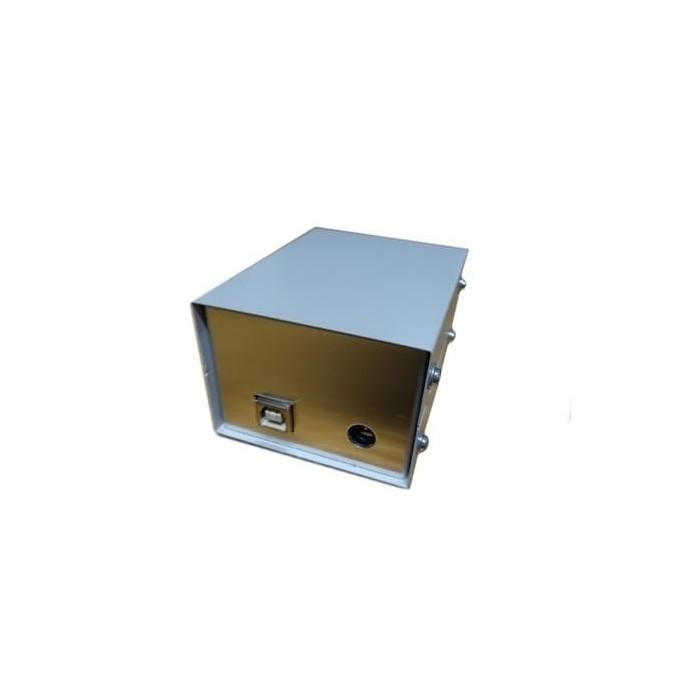 Carcasa metalica Arduino UNO
