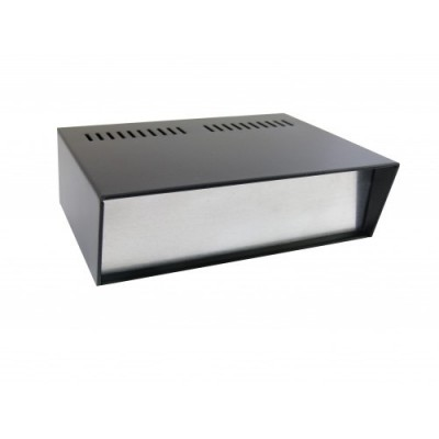 Metalic case 150x120x50mm