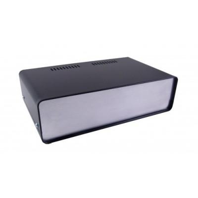 Metal case 250x150x70mm