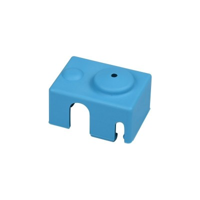 Heater block silicon cover V6