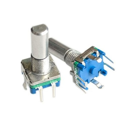 Rotary encoder EC11 20 positions