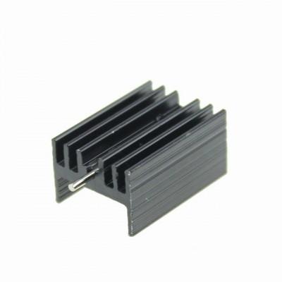 IC Heat Sink 21x15x11mm