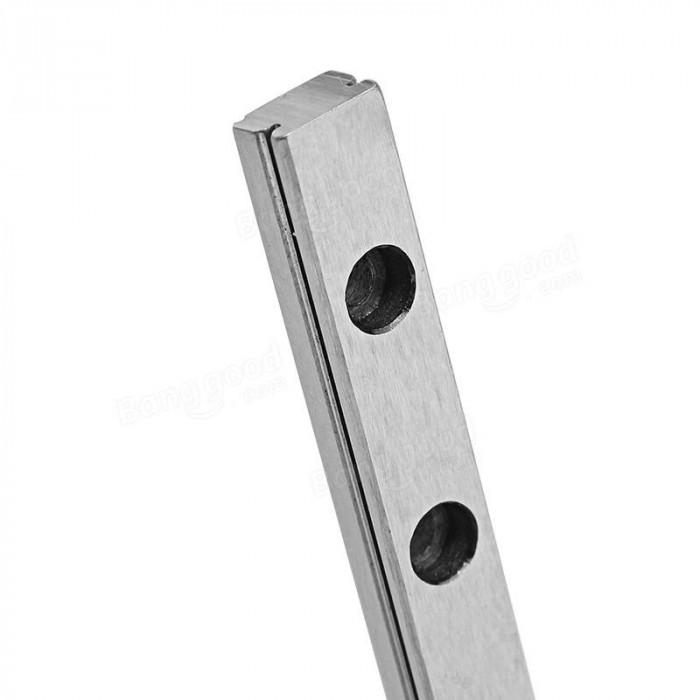 Ghidaj liniar tip sina MGN7 - 50cm - 1m