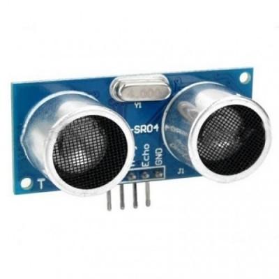 Modul senzor Ultrasonic - detector distanta HC-SR04