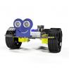 Kit robot Line Follower