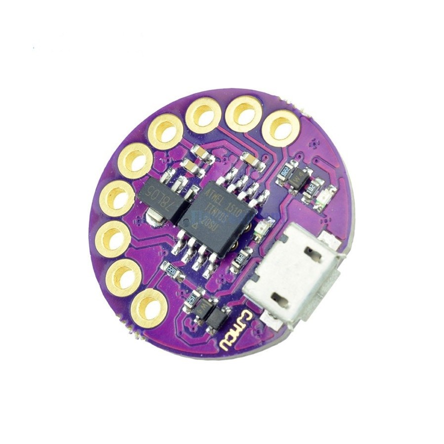 Development Board Attiny85 LilyPad - ARDUSHOP