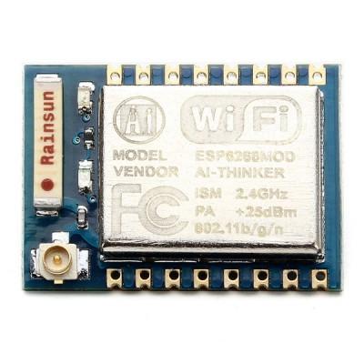 Modul wireless transciever ESP8266-07 AP+STA