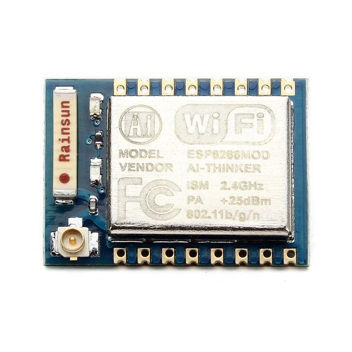 Wireless transciever Module ESP8266-07 AP+STA