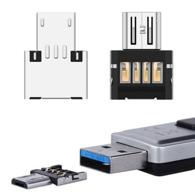 Adaptor OTG USB
