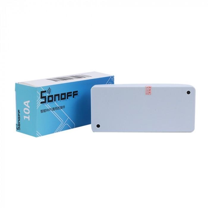 Sonoff Wifi Switch SmartHome