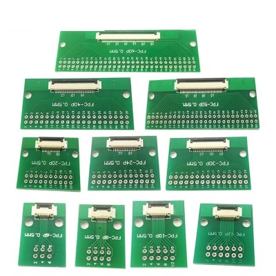 Adaptor cablu FPC (optiuni fara 15pini)