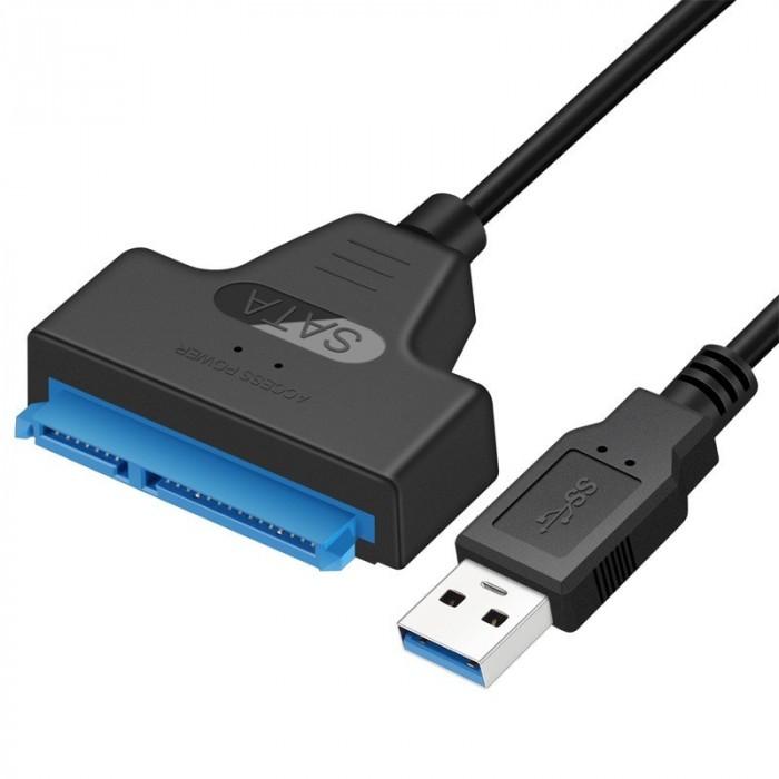 Convertor SATA2.5 la USB 3.0