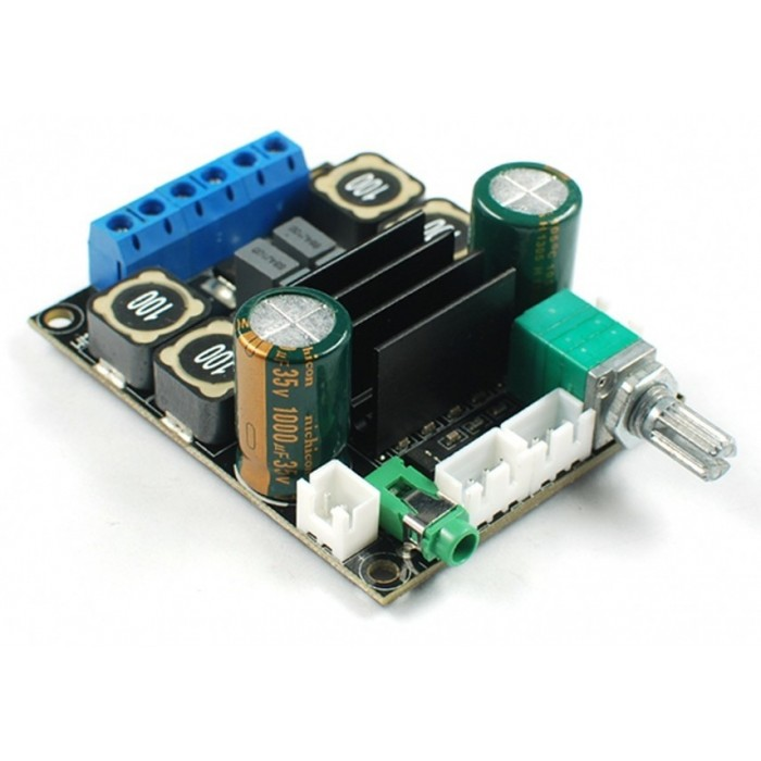 Placa amplificare audio stereo TPA311