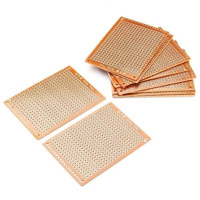 Prototyping board PCB 5x7 cm