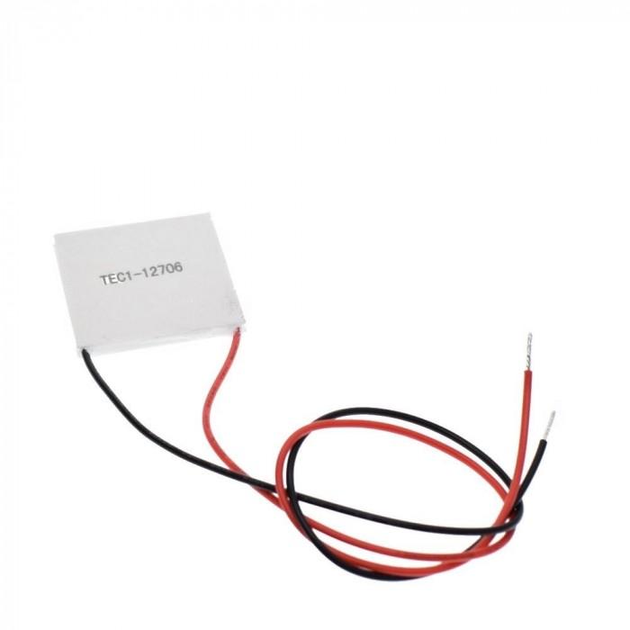 Radiator termoelectric TEC1