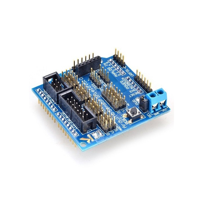 Sensor Shield Arduino