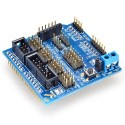 Sensor Shield v5.0 Expansion Board for Arduino