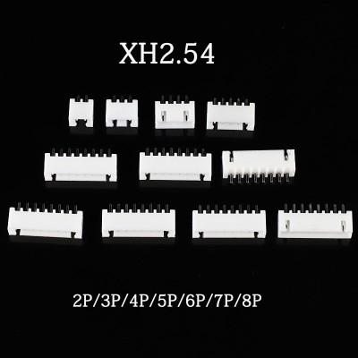 Mufa conector XH2.54
