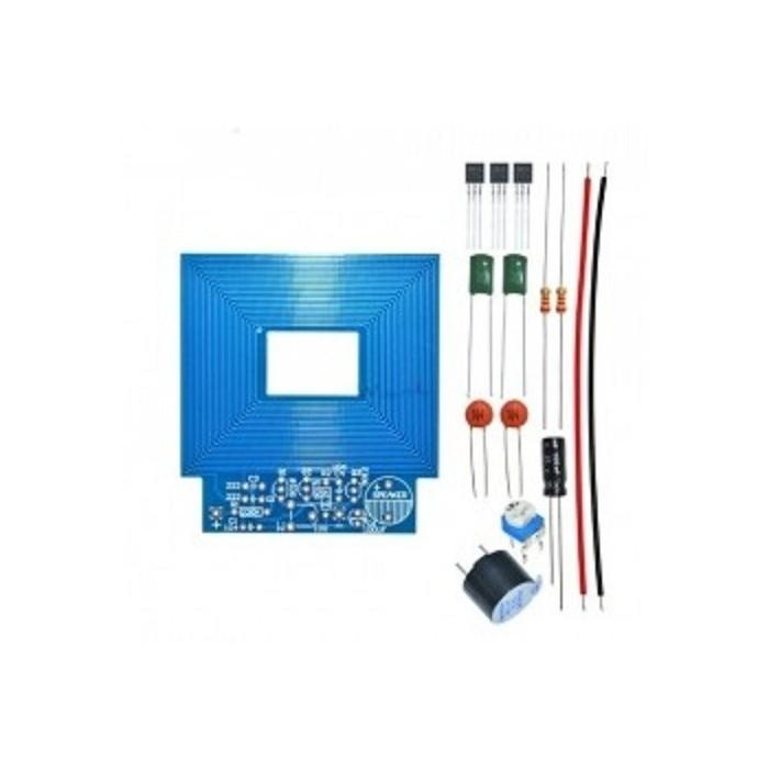 DIY Kit Simple Metal Detector Metal