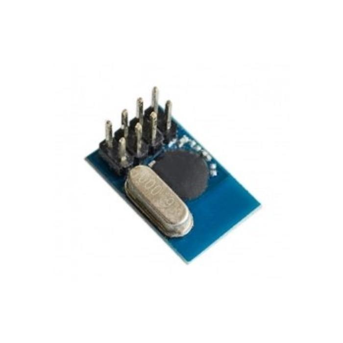 Modul transceiver RF 2.4GHz + 2.4G wireless SI24R1