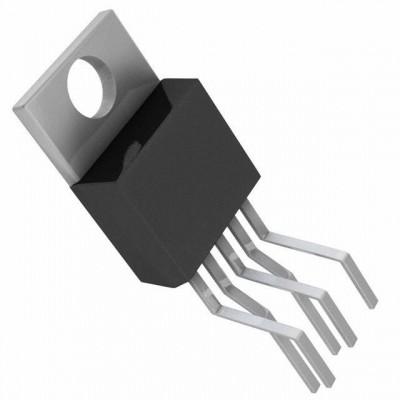Stabilizator de tensiune si curent reglabil L200C