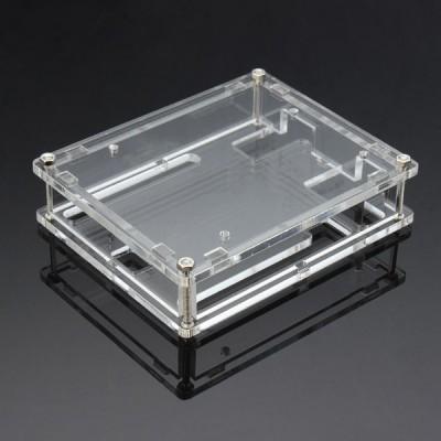 Carcasa Arduino UNO R3 din plexiglass