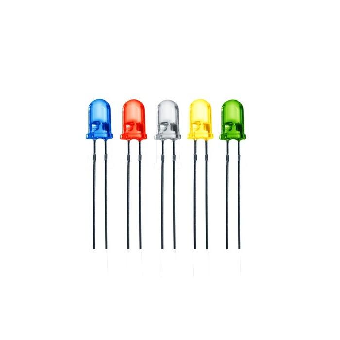 3mm LED