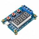 Tester Capacitate Baterii ZB2L3