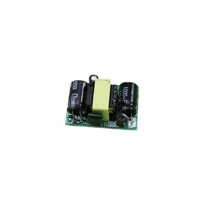 Mini AC 220V to DC 3.3V Switching Power Supply Board