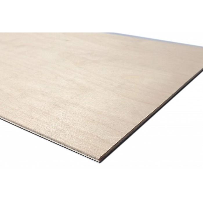 Plywood 4mm 50x50cm