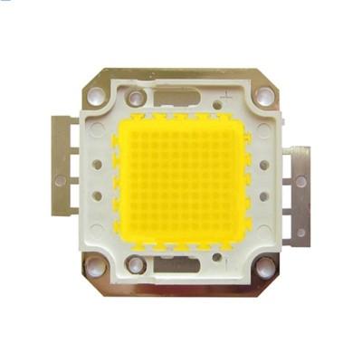 LED 100 W cu Temperatura de Culoare 4000-4500 K