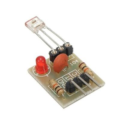 Receptor pentru Dioda Laser