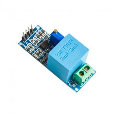 Modul Senzor Tensiune AC ZMPT101B