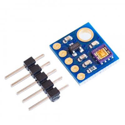 ML8511 UV Light Sensor Module