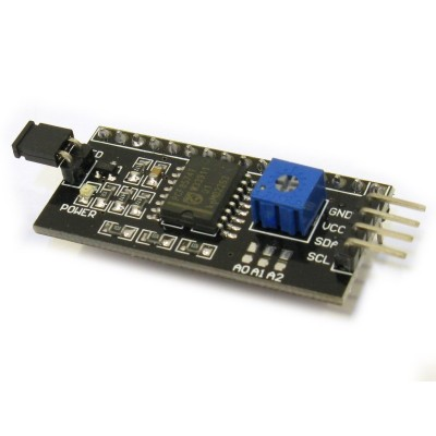 I2C Module for LCD 1602 2004