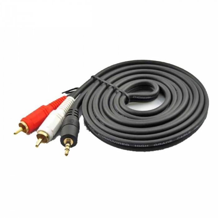 Cablu RCA - 1.5m