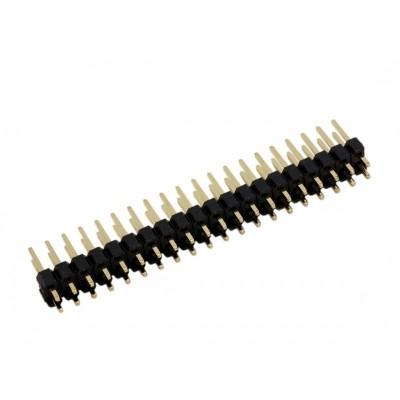 Header 40 pini pentru Raspberry Pi Zero